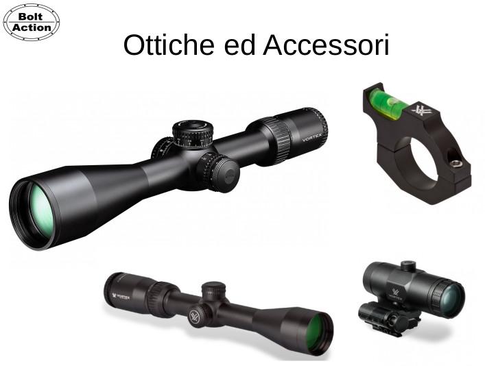 Ottiche ed accessori