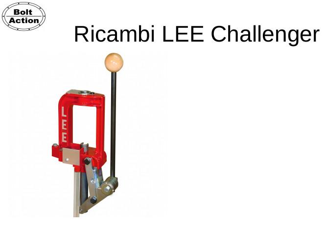 Ricambi Challenger